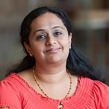 Sarita Pillai