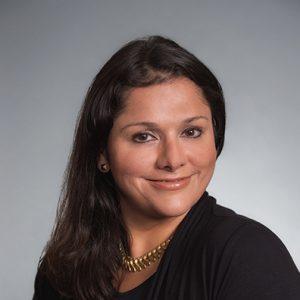 Rosalinda Maury